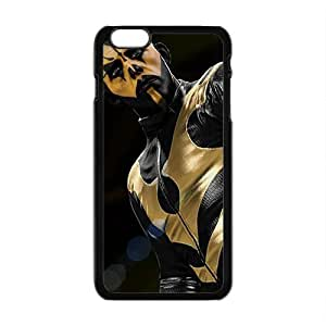 KJHI wwe divas 2013 Hot sale Phone Case for iPhone 6 Plus WANGJING JINDA
