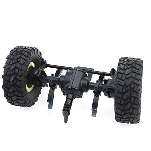 JJRC Front Bridge Axle for Q60 Q61 1 16 2.4G OffRoad Military Trunk Crawler RC Car