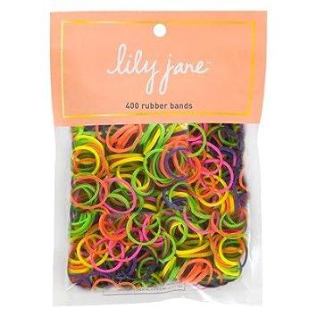 Amazon.com: Lily Jane gomas para el pelo – varios colores ...