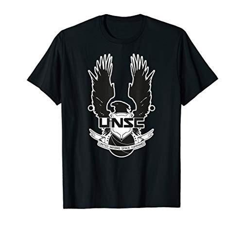 - Halo UNSC T-Shirt