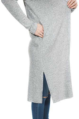 Megan apparel SWEATER レディース