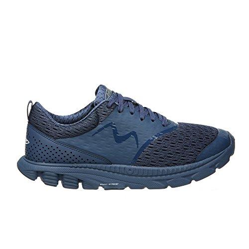 Mbt Speed 18 W Allacciare Blu Indaco Schuhe