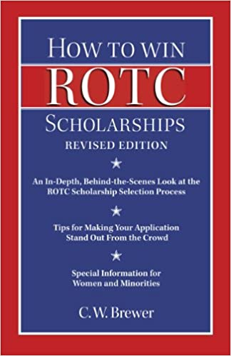 I have a few questions about ROTC?