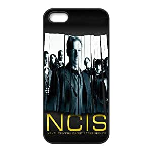 NCIS iPhone 5 5s Cell Phone Case Black T4502822