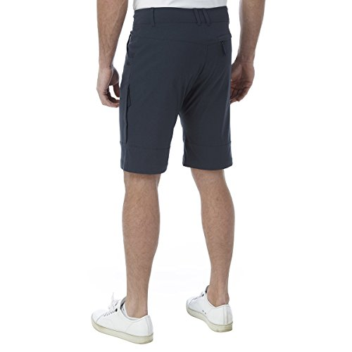 TOG 24 – Pantaloncini Archie Uomo TCZ Stretch Night Blue – Adulti – Taglia: fr 48 – Colore: Blu