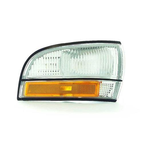 - CPP and Amber Lens Side Marker for Buick LeSabre, Park Avenue GM2551147