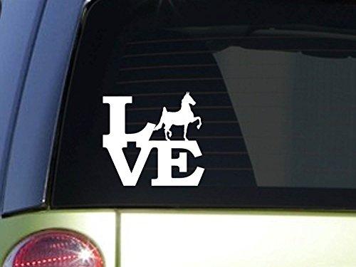 American Saddlebred Love 6