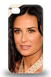 Durable Defender 3D PC Case For Iphone 4/4s Tpu Cover Demi Moore American Female Ghost A Few Good Men ( Custom Picture iPhone 6, iPhone 6 PLUS, iPhone 5, iPhone 5S, iPhone 5C, iPhone 4, iPhone 4S,Galaxy S6,Galaxy S5,Galaxy S4,Galaxy S3,Note 3,iPad Mini-Mini 2,iPad Air )