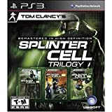 NEW Splinter Cell Classic Trilogy (Videogame Software)