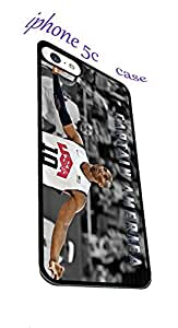 Kobe Bryant Fashion Comstom Plastic For SamSung Galaxy S6 Case Cover