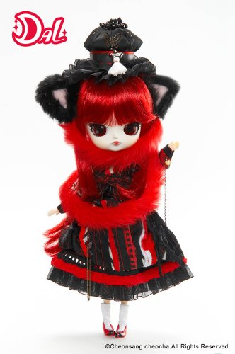 Pullip Dolls Dal Tina 10'' Fashion Doll Accessory by Pullip Dolls