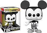 "Pop Vinyl Disney: Mickey Mouse 90th Anniversary 10"" Pop! Figure #457"