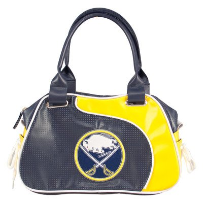 Littlearth NHL Dallas Stars Perf-ect Bowler Bag (Dallas Stars Jersey Purse)
