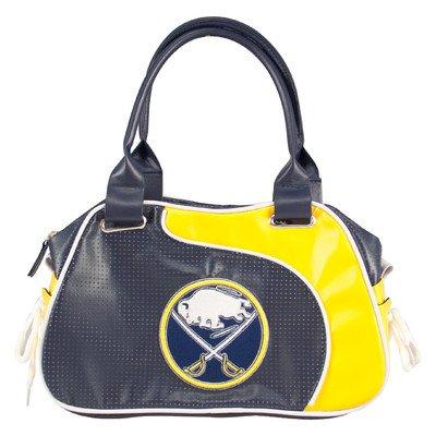 Littlearth NHL Dallas Stars Perf-ect Bowler Bag (Jersey Dallas Stars Purse)
