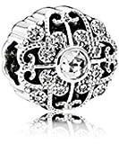 PANDORA - Charm Conte de Fées Fleuri Argent 925/1000 Pandora 791961CZ