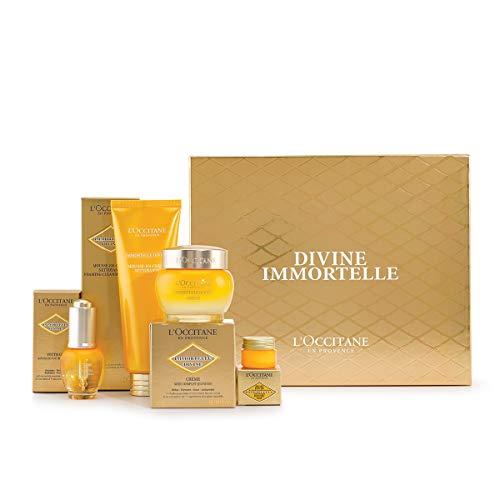 L'Occitane Luxurious Divine Star Gift Set Review