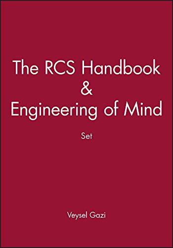 The RCS Handbook & Engineering of Mind Set