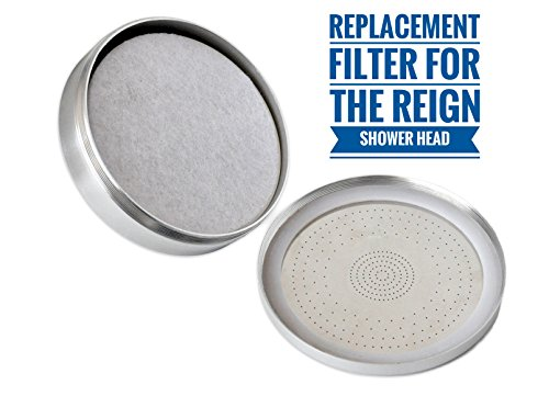 barclay 39 s buys dechlorinating shower filter and reduces dissolved solids helps dry hair and. Black Bedroom Furniture Sets. Home Design Ideas