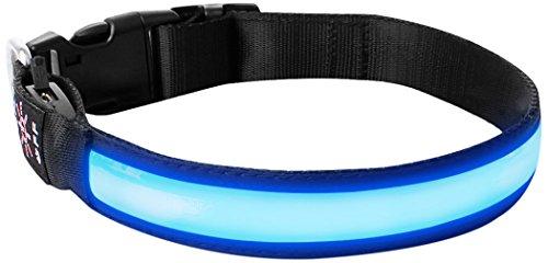 LivingABC Rechargeable Waterproof Reflective Adjustable product image