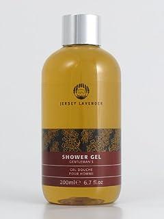 Jersey Caballero del baño y Gel de ducha 200 ml