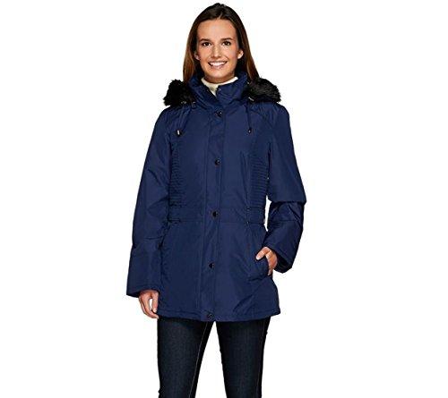 Womens 4in 1 Jacket - 1