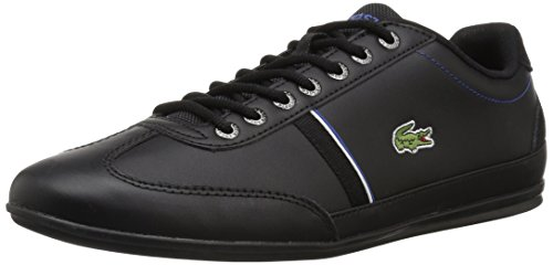 Sneakers Misano Sportive Lacoste Uomo Blk / Dkblu