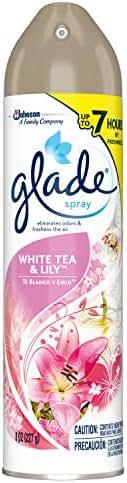 Air Fresheners: Glade Air Freshener
