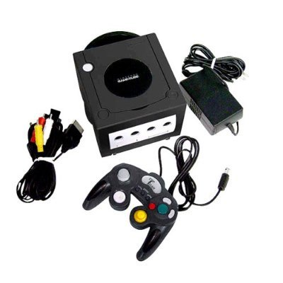 GameCube Console by Nintendo