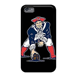 WayneSnook Apple Iphone 6s Plus Shock Absorbent Hard Cell-phone Cases Allow Personal Design Nice New England Patriots Pictures [VwX1420iFIf]