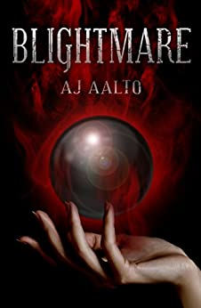 Blightmare (The Marnie Baranuik Files Book 5) by [Aalto, A.J.]