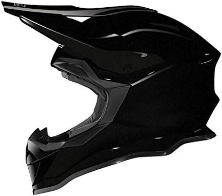 Nolan ノーラン N53 Smart Helmet オフロード ヘルメット ブラック S(55~56cm)