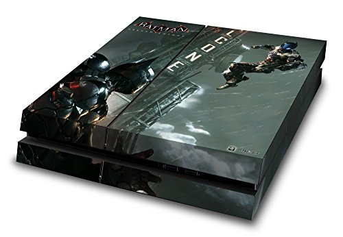 Price comparison product image Controller Gear Batman Arkham Knight Predator Prey Horizontal - PS4 Console Skin