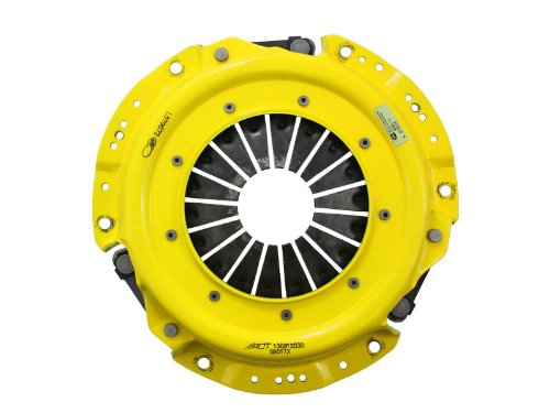 ACT (SB017X) P/PL Xtreme Pressure Plate (Pressure Act Plate Xtreme)