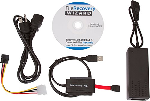 ClearClick Data Recovery