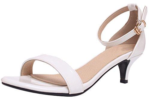CFP - Zapatos de tacón  mujer blanco