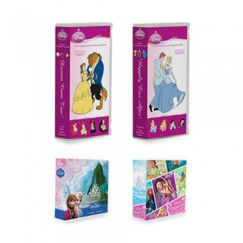 Disney Princess Cricut Cartridge Bundle