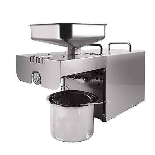 oil press machine home - 5