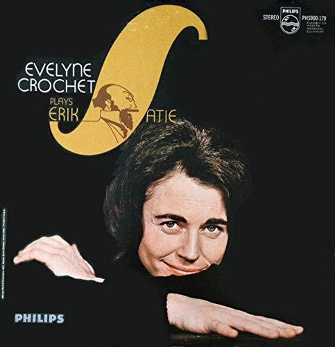 Price comparison product image Evelyne Crochet Plays Erik Satie