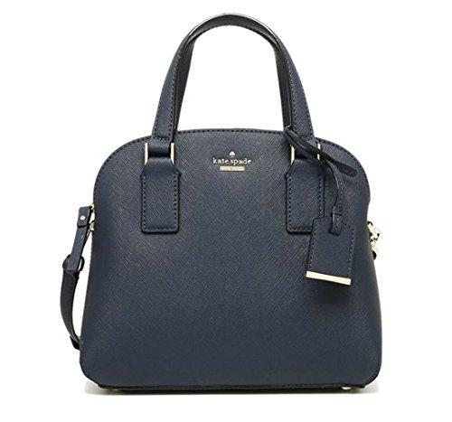 Kate Spade Blue Handbag - 3