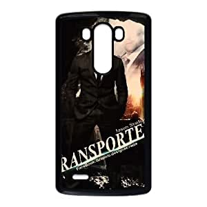 Transporter LG G3 Cell Phone Case Black as a gift T5566142