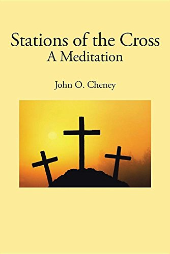 Stations of the Cross: A Meditation (Stations Cross Of Readings The)