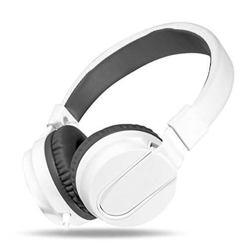 Cell phone headset Pc port headset Head-arch headphones With a microphone headset-A