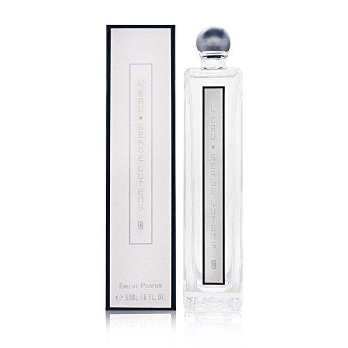 Serge Lutens L'Eau Eau De Parfum Spray for Unisex, 1.7 Ounce