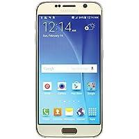 Samsung Galaxy S6 SM-G920V 32GB Gold Smartphone for Verizon (Certified Refurbished)