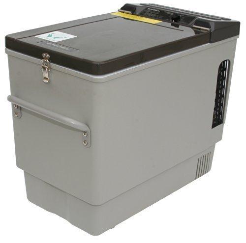 Engel MT27F-U1 AC/DC Portable Fridge/Freezer Two Tone Gray 22 Qt by Engel