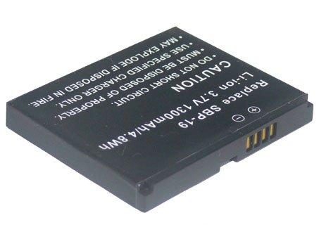 Compatible O2 Pda Battery - 3