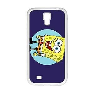 Wish-Store spongebob squarepants Phone case for Samsung galaxy s 4 Kimberly Kurzendoerfer