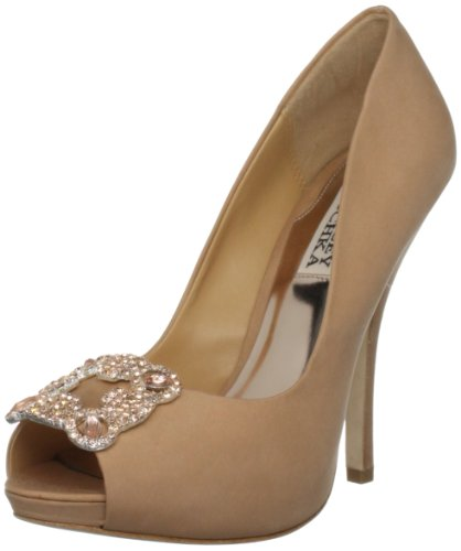 Badgley Mischka Gayla Damen Pumps Cameral - liv-stuck-sachsen.de 4790056e23