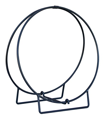 Uniflame Log Hoop with 1/2