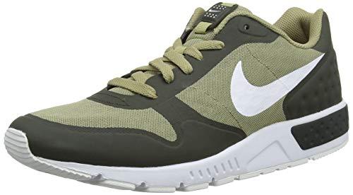 Nightgazer uomo neutra Nike bianco Scarpe multicolore 001 da da oliva Se sequoia Lw corsa dwqB0a